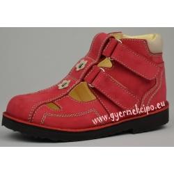 Salus Flo-801 szupináló cipő piros-250x250